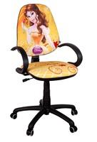 кресло Поло 50 АМФ5/Дизайн Дисней Белль