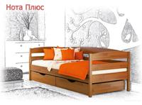 кровать Нота Плюс