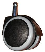 Колесо для кресла 10 мм (комплект)