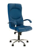 кресло GERMES steel  з механізмом «Мультиблок»