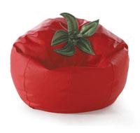 кресло-помидор