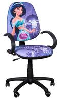 кресло Поло 50 АМФ5/Дизайн Дисней Принцессы Жасмин