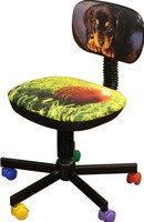 кресло Бамбо Дизайн №10 Щенок