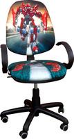 кресло Поло 50 АМФ-5 Дизайн №16 Трансформер