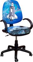 кресло Поло 50 АМФ-5 Дизайн №19 Космос