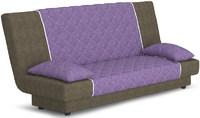 диван-кровать Флекс  ппу с подушками