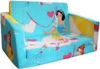 диванчик-игрушка