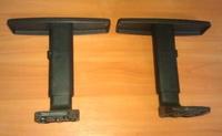 подлокотники для кресла Т-образные регулируемые