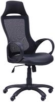 кресло Вайпер черное