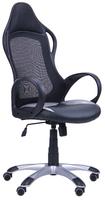 кресло Nitro чёрный лак
