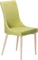 стул Verum оливковый