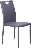 стул Клео серый