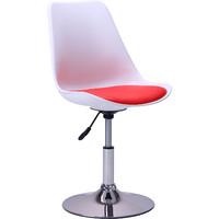 кресло барное Aster chrome