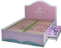 кровать Русалочка Дизайн Дисней