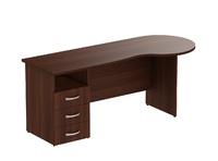 стол письменный МГ-233