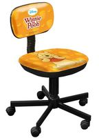 кресло Бамбо Дизайн Дисней Винни Пух