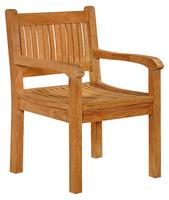стул из тика TE-02 T
