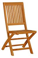стул из тика TE-05 T