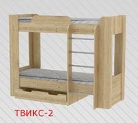кровать Твикс-2