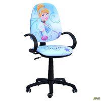 Кресло Поло 50 АМФ-5/Дизайн Дисней Принцессы Золушка