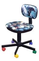 кресло Бамбо Дизайн №5 Дельфины