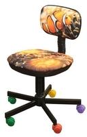 кресло Бамбо Дизайн №6 Рыбка